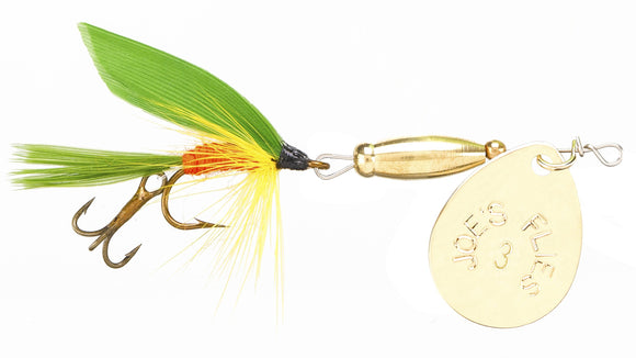 234 - Trout Poacher 1/8oz.