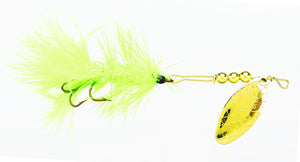 254-Ultimate Woolly Bugger (Chart) Size#8