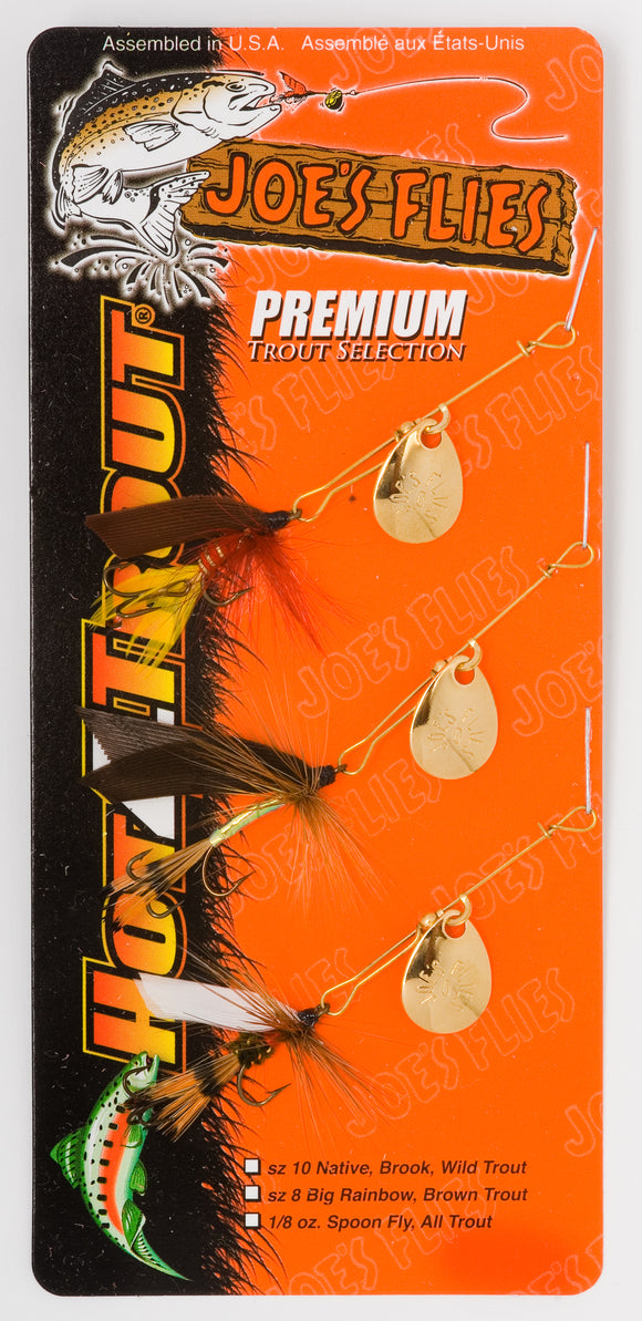 3 Pack - Short Striker Size #10