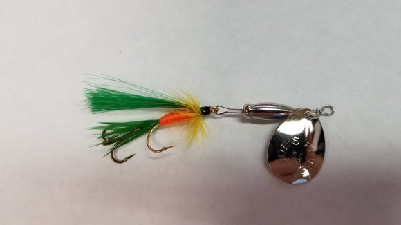 234 -  Trout Poacher - 1/4 oz.