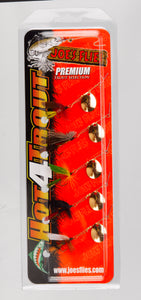 Hot4Trout 5 Pack