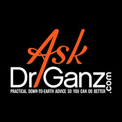 AskDrGanz Podcast - Episode 1