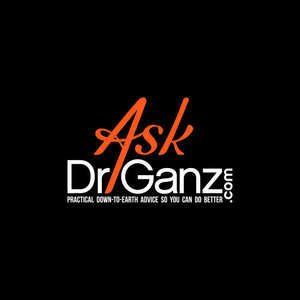 AskDrGanz Podcast - Episode 37