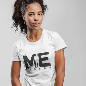The Me Factor© - Women's Long Shirt - askdrganz.com #AskDrGanz