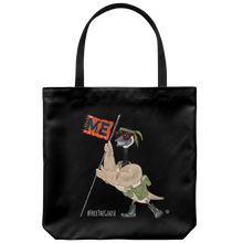 Load image into Gallery viewer, #FreeTheGoose - Tote - askdrganz.com #AskDrGanz