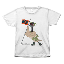 Load image into Gallery viewer, Free The Goose T-Shirt - askdrganz.com #AskDrGanz