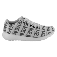 Load image into Gallery viewer, The Me Factor© - Unisex Running Shoes - AskDrGanz.com