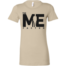 Load image into Gallery viewer, The Me Factor© - Women's Long Shirt