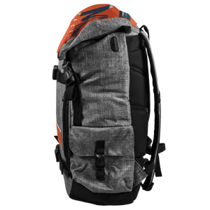 The Me Factor© - Origaudio® Penryn RFID Backpack - AskDrGanz.com