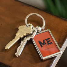 Load image into Gallery viewer, The Me Factor© - Keychain - askdrganz.com #AskDrGanz