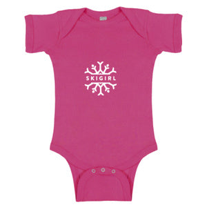 Infant SkigirlBodysuit
