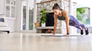 Why Home Gyms are Here to Stay