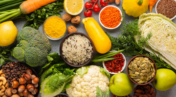 How the Mediterrean Diet Can Improve the Gut Microbiome
