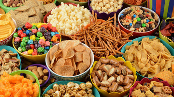 The Hidden Dangers of Snacking