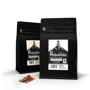 Pachamama® Non-GMO Single Source Coffee