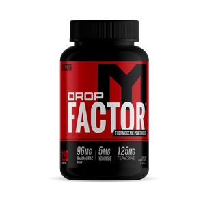 MTS Drop Factor Capsules