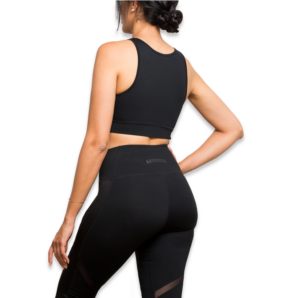 Ambrosia Collective Brand Set<br><small>(Sports Bra & Leggings)</small>