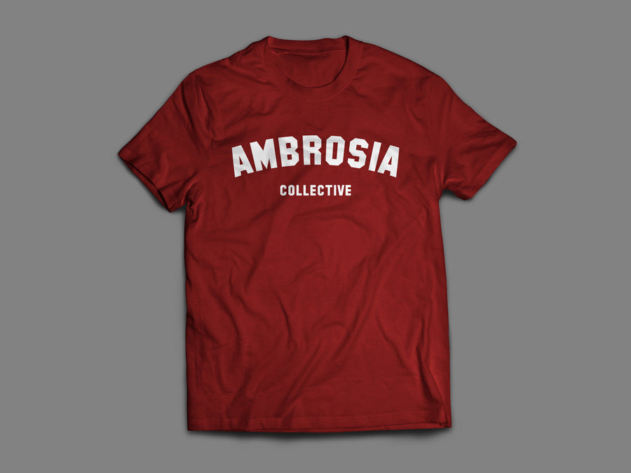 Ambrosia Collective Logo T-Shirt