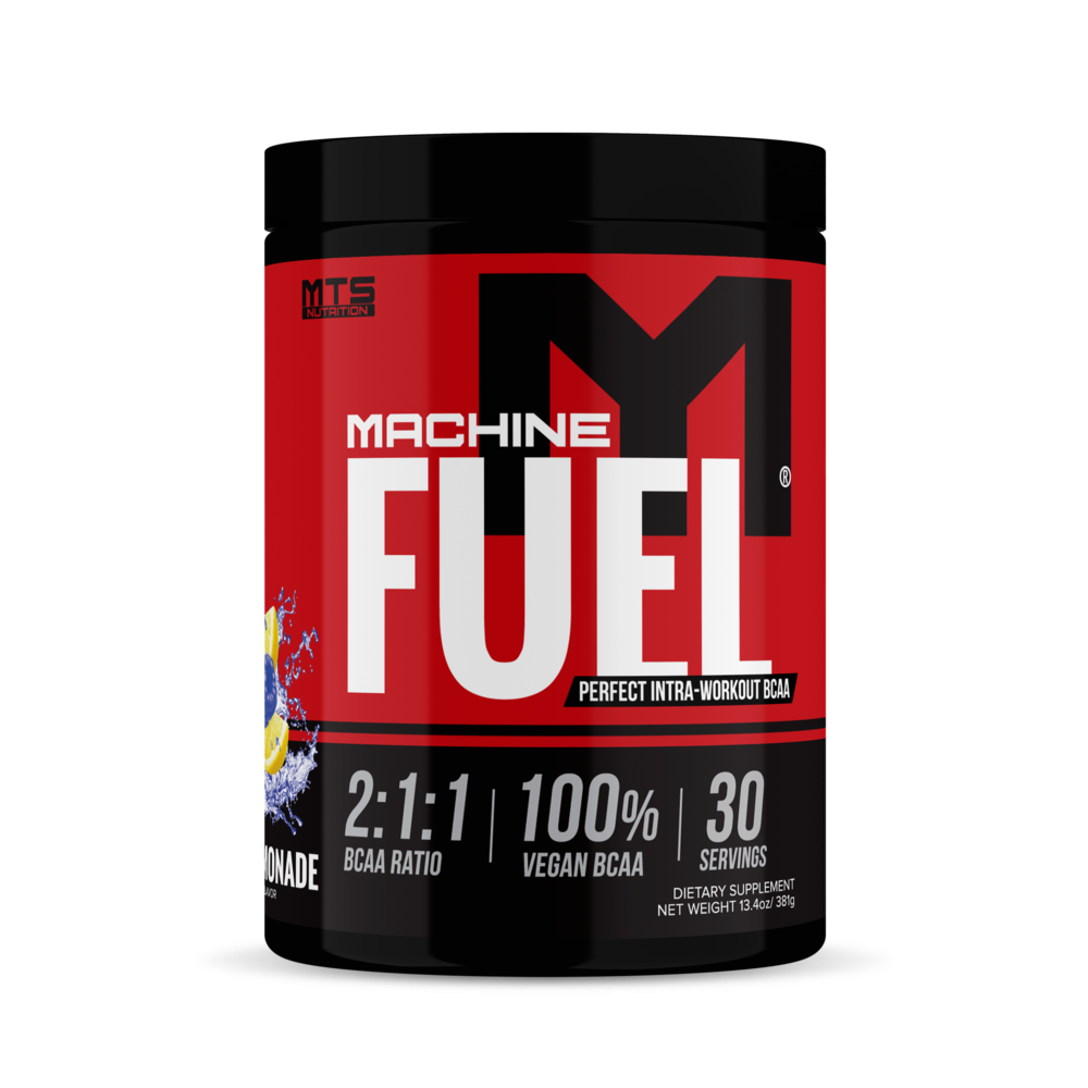 MTS Machine Fuel - 30 Servings