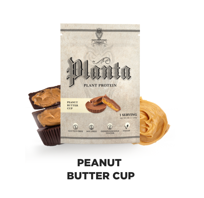 Planta™ Plant Protein | Trial to Subscription