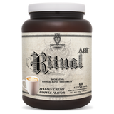 Ritual-AM 60 + Pachamama | Morning Rituals by Ambrosia Nutraceuticals