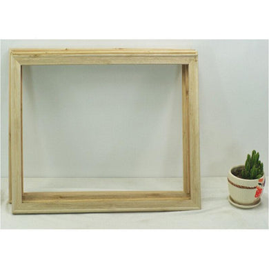 Wood Frame - Gopaintbynumbers