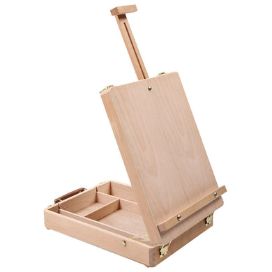 Portable Table Easel - Gopaintbynumbers