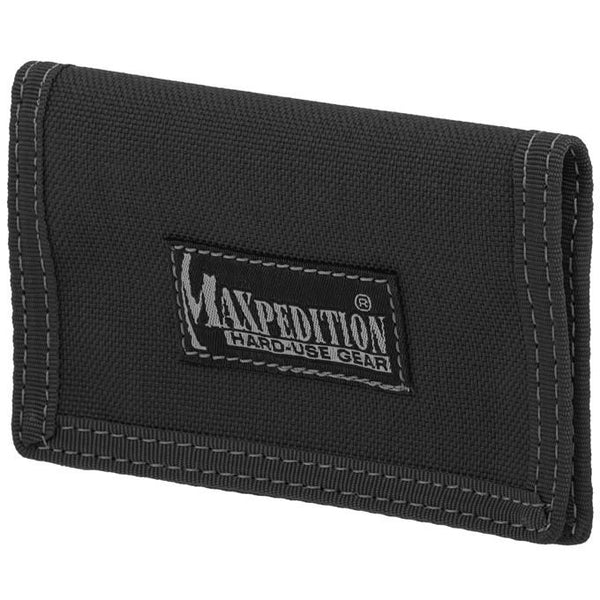 MICRO WALLET - MAXPEDITION, Military, CCW, EDC, Everyday Carry, Outdoors, Nature, Hiking, Camping, Police Officer, EMT, Firefighter, Bushcraft, Gear, Travel