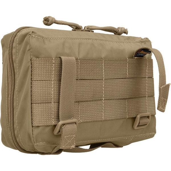 Individual First Aid Pouch- Maxpedition, Medical, Med Kit, First-Aid Kit, First-Response Kit, First Responder, Soldier Combat. Medicine, Pouch Maxpedition, Military, CCW, EDC, Tactical, Everyday Carry, Outdoors, Nature, Hiking, Camping, Police Officer Firefighter, Bushcraft, Gear.