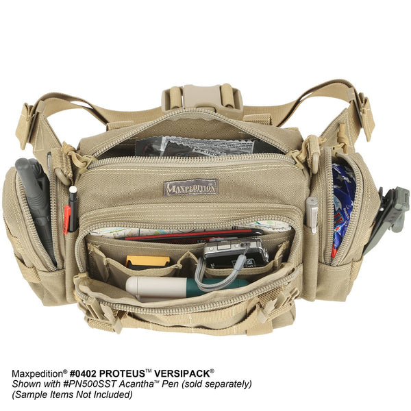 PROTEUS VERSIPACK - MAXPEDITION
