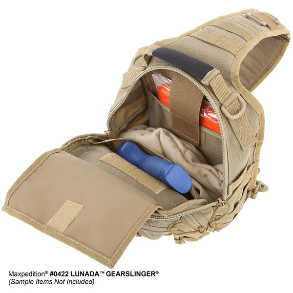 LUNADA GEARSLINGER - MAXPEDITION