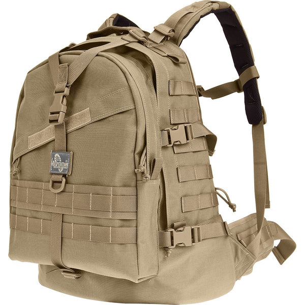 Vulture-II 3-Day Maxpedition, Backpack, CCW, Urban, Outdoors, Hunting, Hiking, EDC, Adventure, Travel, Ergonomic, Functional, Modern, Pack