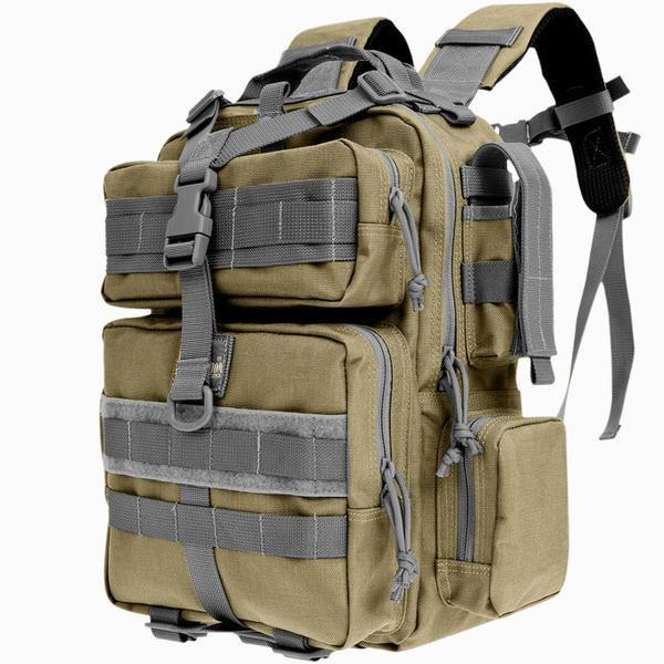 Typhoon Backpack