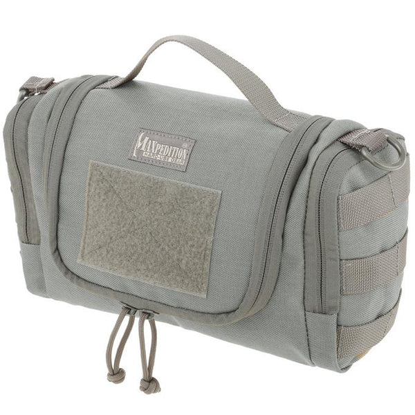 AFTERMATH COMPACT TOILETRIES BAG - MAXPEDITION