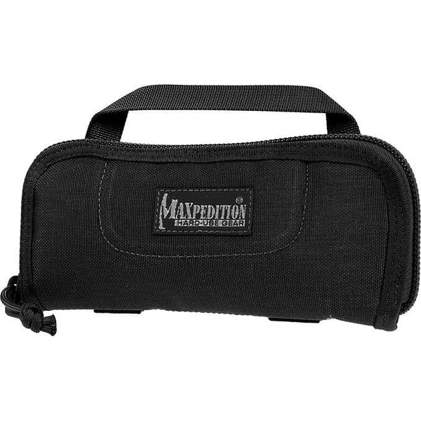 "Maxpedition R7 Razorshell 7"" Knife Case (black)"