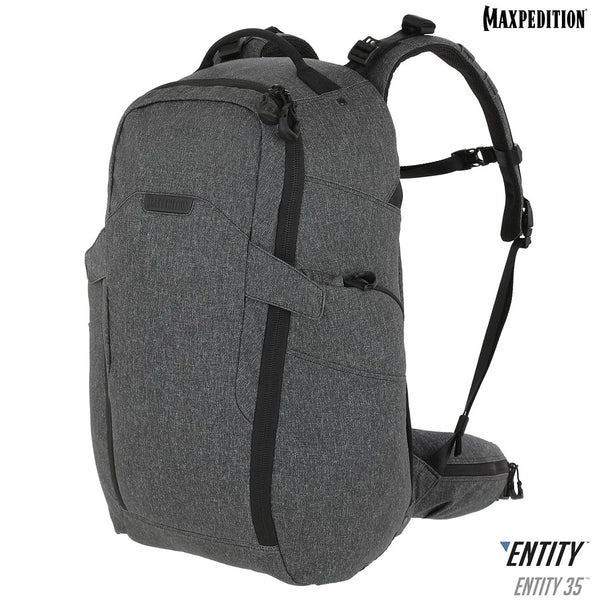 Entity 35 CCW-Enabled Laptop Backpack