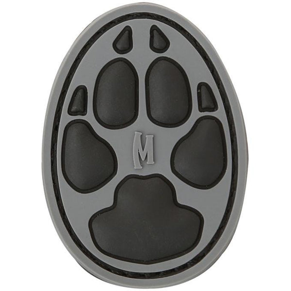 "Dog Track 2"" Morale Patch - SWAT Colour"
