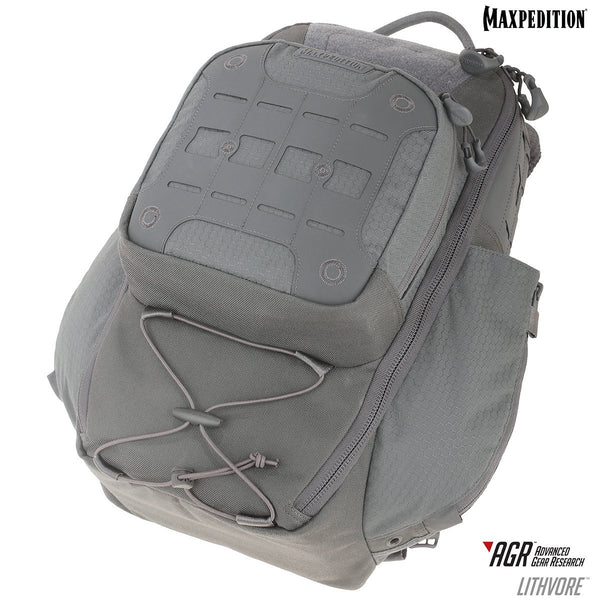 Lithvore™ Everyday Backpack | Maxpedition - Maxpedition ...