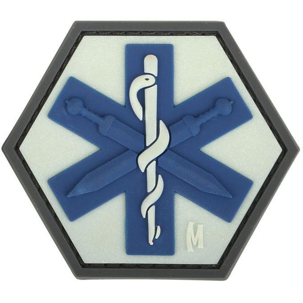 Medic Gladii Morale Patch