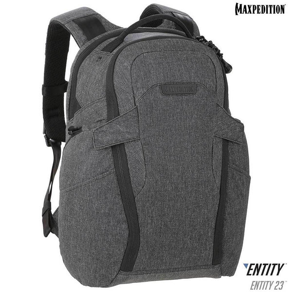 Entity 23™ CCW-Enabled Laptop Backpack 23L