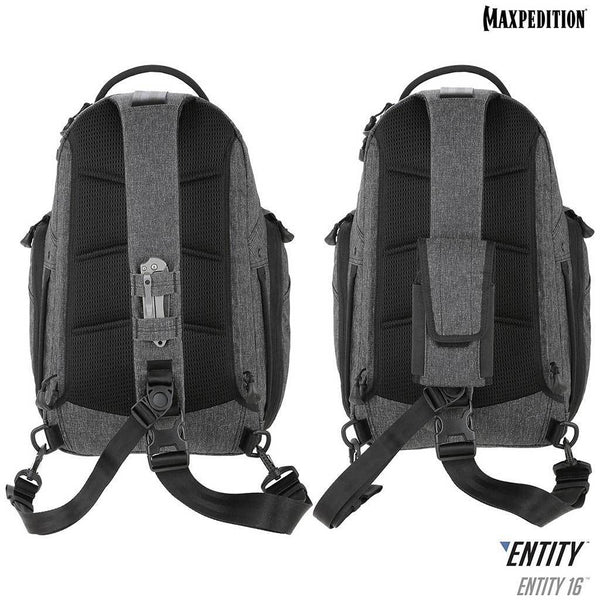 Entity 16™ CCW-Enabled EDC Sling Pack 16L