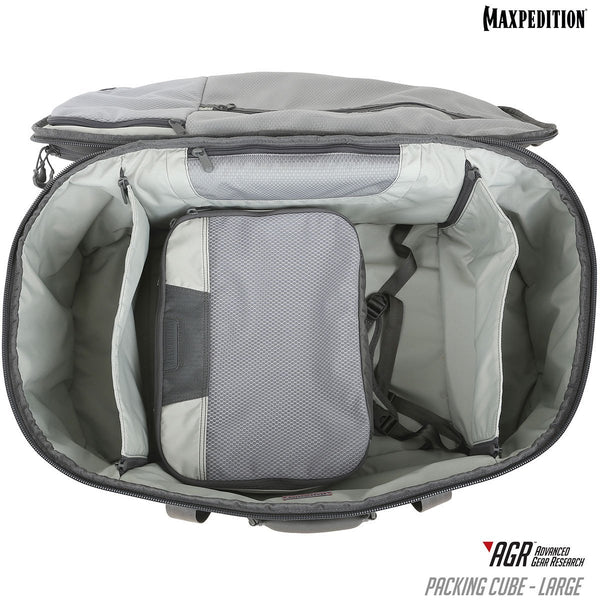 PCL PACKING CUBE LARGE - MAXPEDITION