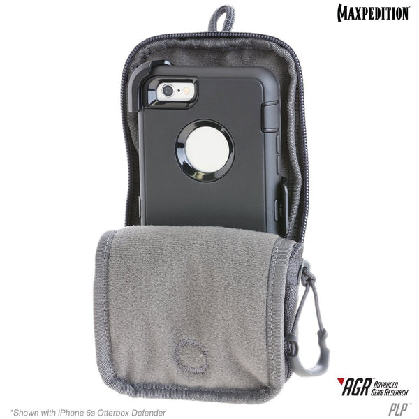 PLP iPhone 6/6S/7 Plus Pouch