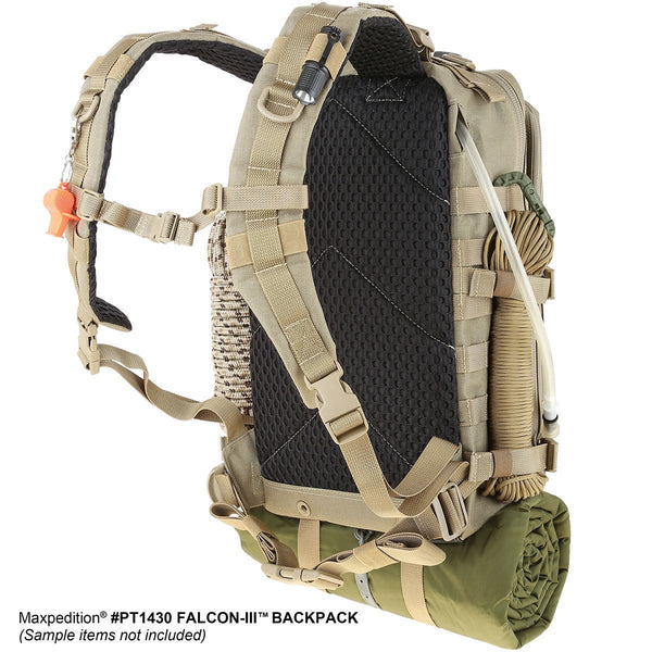 FALCON-III BACKPACK - MAXPEDITION