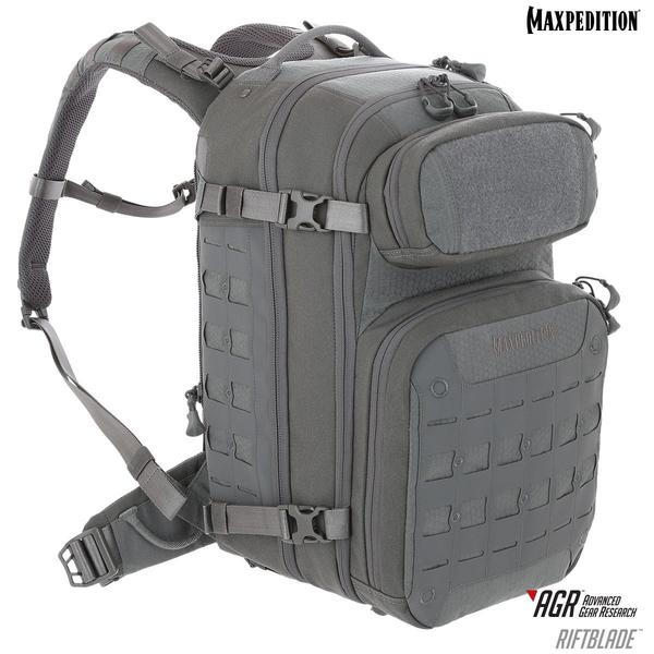 Riftblade CCW- enabled backpack