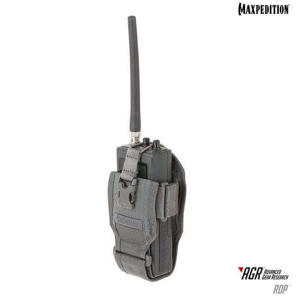RDP RADIO POUCH - MAXPEDITION