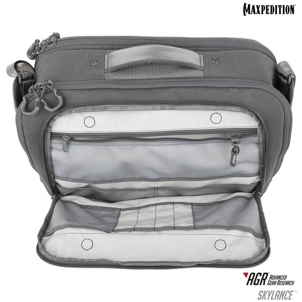 Skylance™ Tech Gear Bag 28L