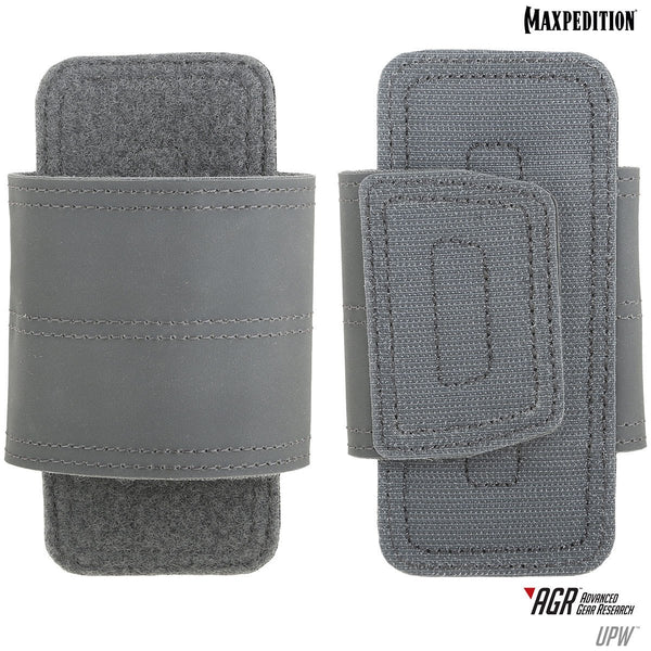 UPW Universal Pistol Wrap - MAXPEDITION, CCW, Tactical Gear, Handgun holder, ambidextrous, Concealed Weapon Carry