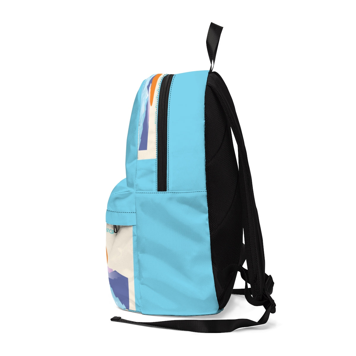 The SD Classic Backpack