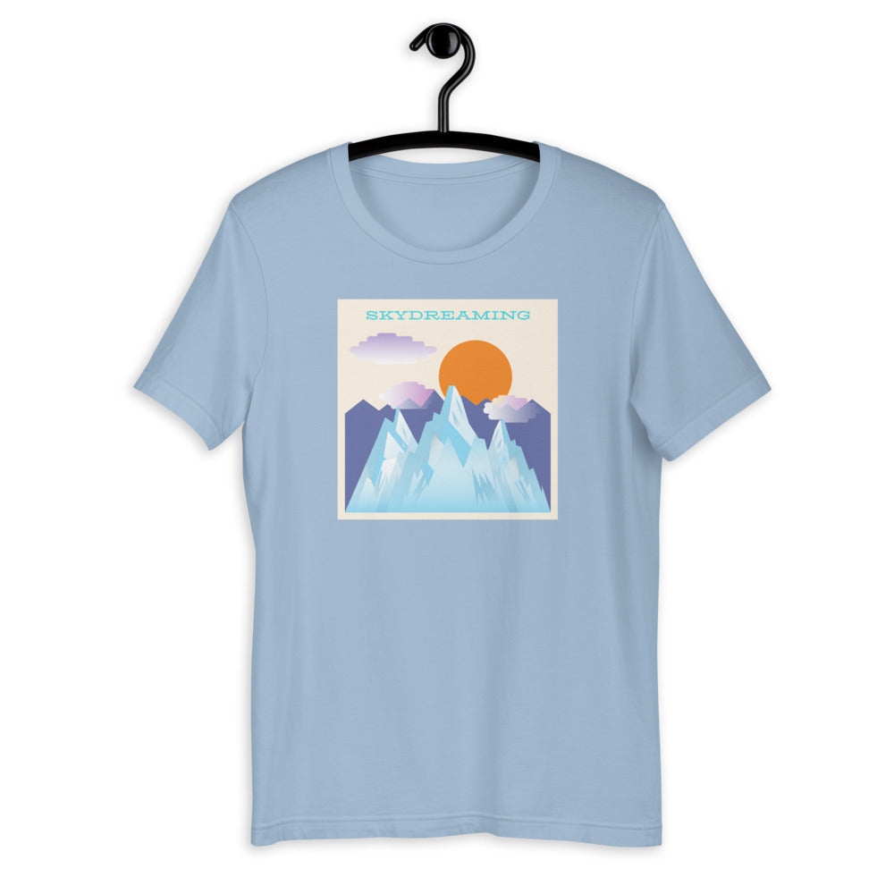 The SD Horizon Short Sleeve Unisex T-Shirt